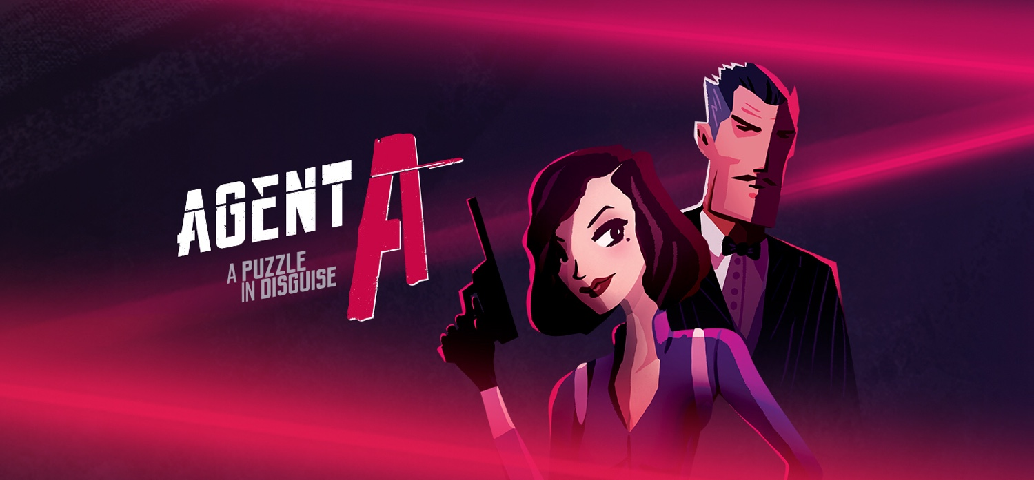 Agent A: A Puzzle in Disguise: Walkthrough Guide