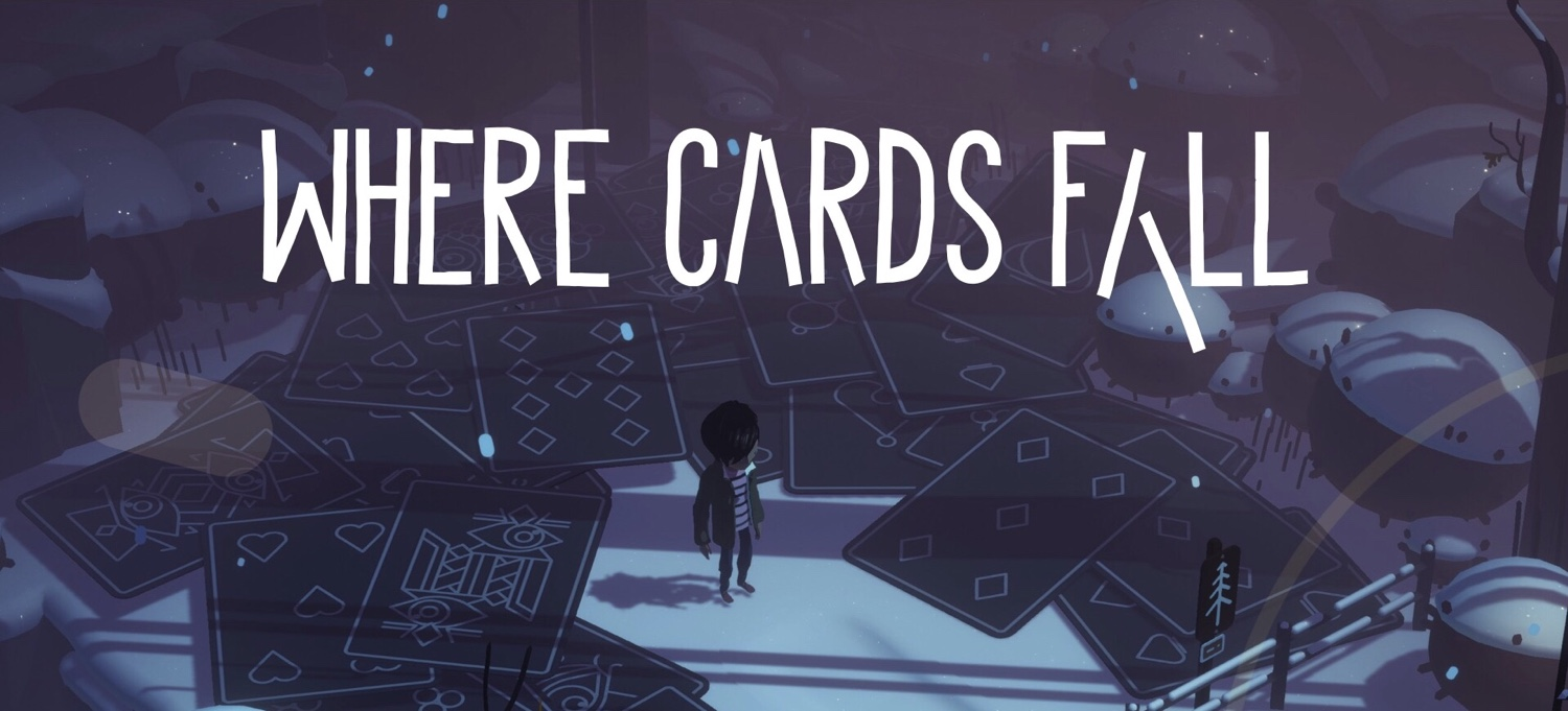Where Cards Fall: Walkthrough Guide