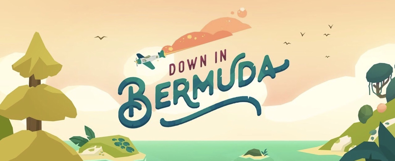 Down in Bermuda: Walkthrough Guide
