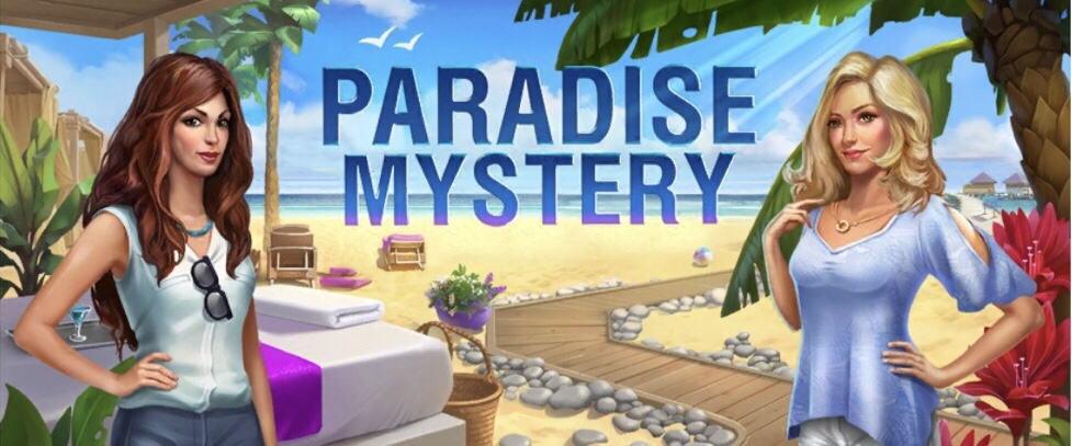 Adventure Escape Mysteries – Paradise Mystery Chapter 4: Walkthrough Guide