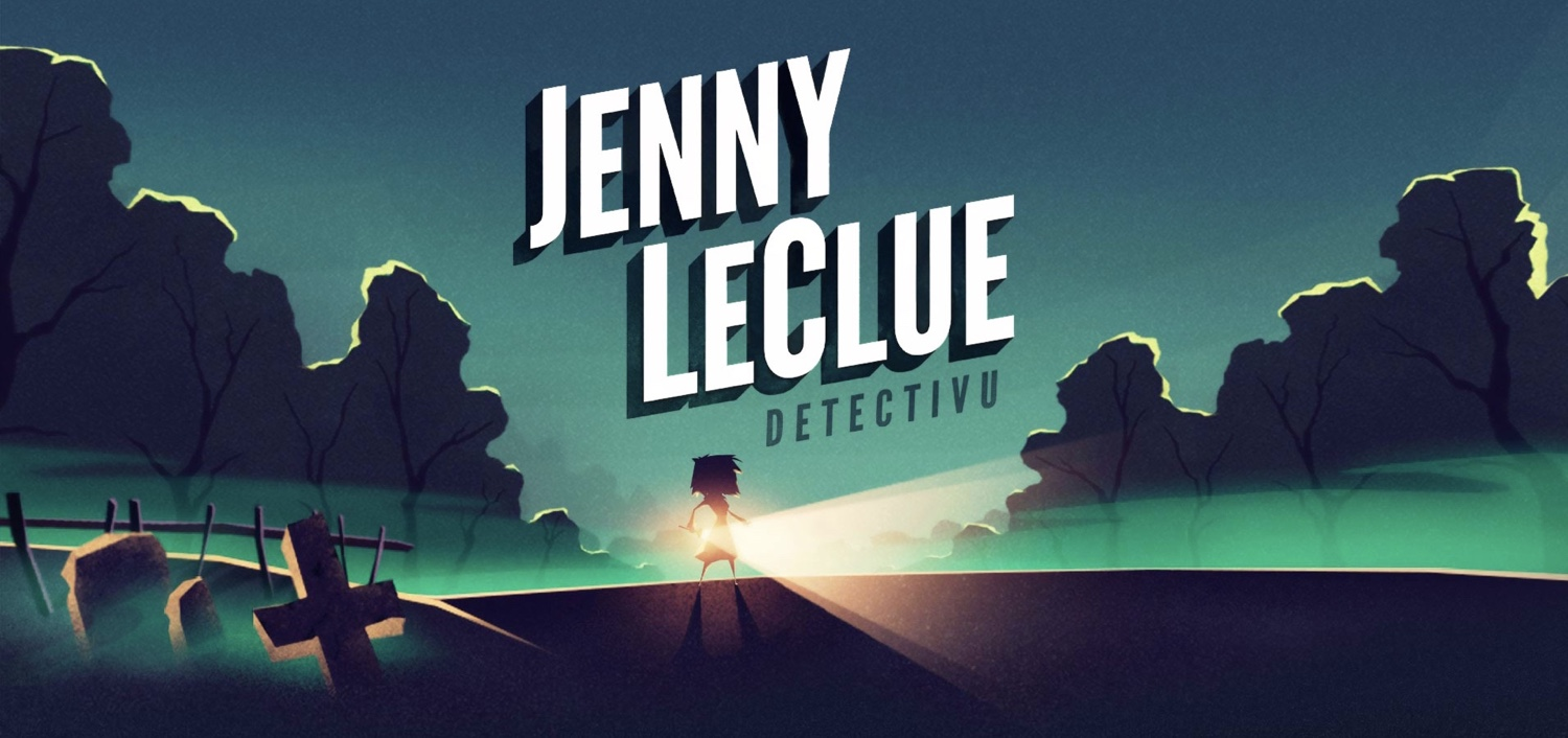 Jenny LeClue – Detectivu: Walkthrough Guide