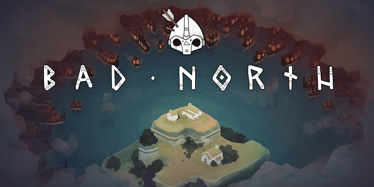 Bad North: Jotunn Edition – Walkthrough Guide and Gameplay Videos
