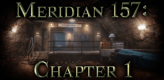 Meridian 157: Chapter 1 – Walkthrough Guide