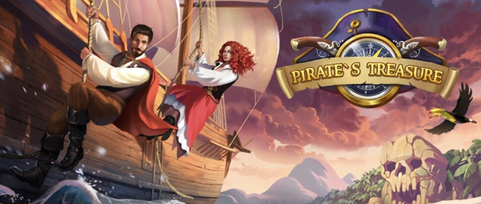 Adventure Escape Mysteries – Pirate's Treasure: Complete Walkthrough Guide