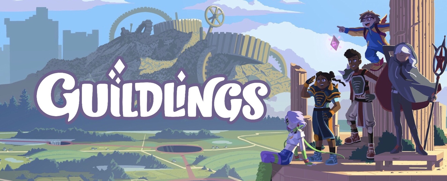 Read more about the article Guildlings: Walkthrough Guide