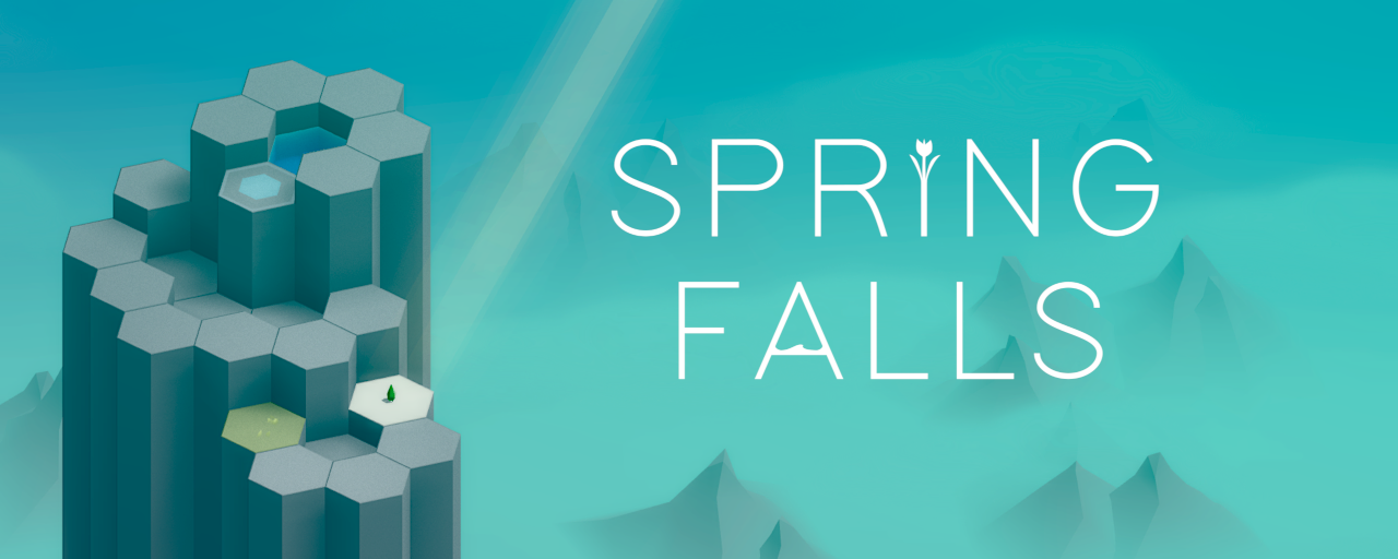 Spring Falls: Walkthrough Guide and Solutions