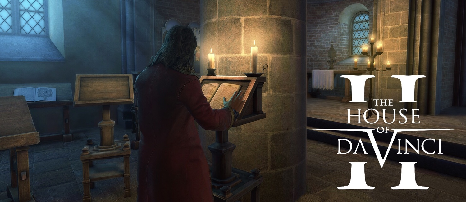 Read more about the article The House of Da Vinci 2: Chapter 5 Walkthrough Guide