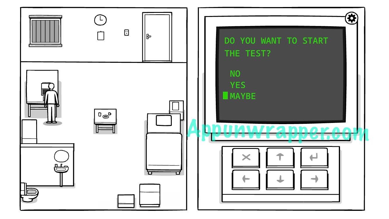 The White Door: Complete Achievements Guide | AppUnwrapper