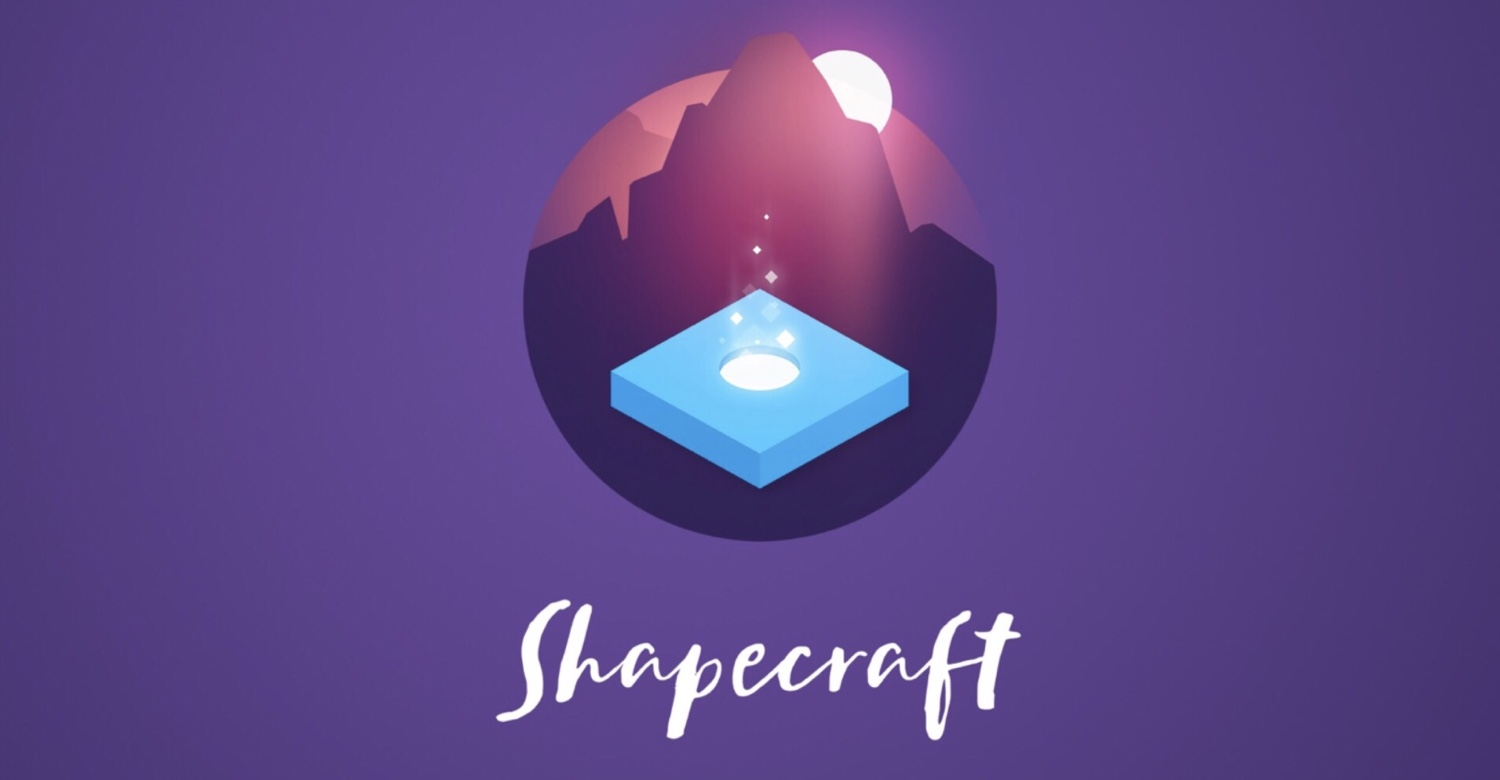 Shapecraft: Walkthrough Guide