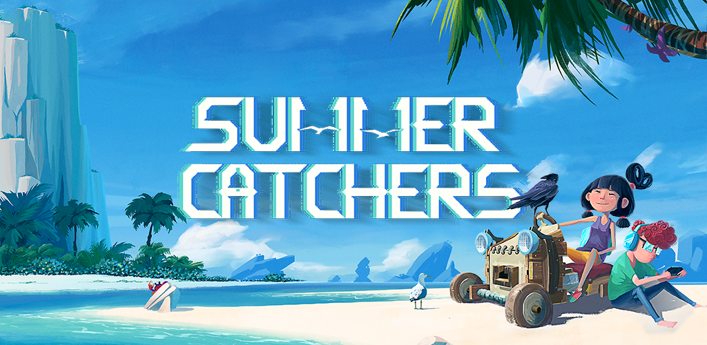 Summer Catchers: iOS First Impressions