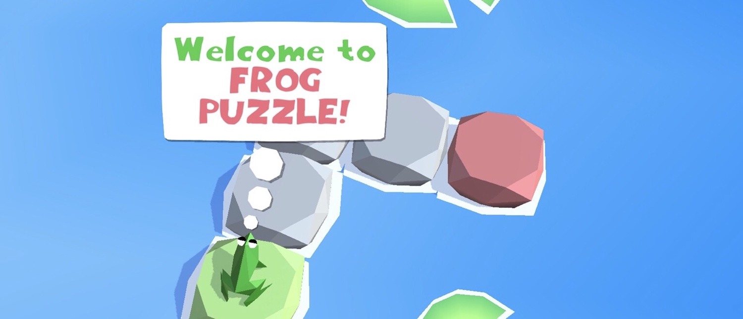 Frog Puzzle: Walkthrough Guide