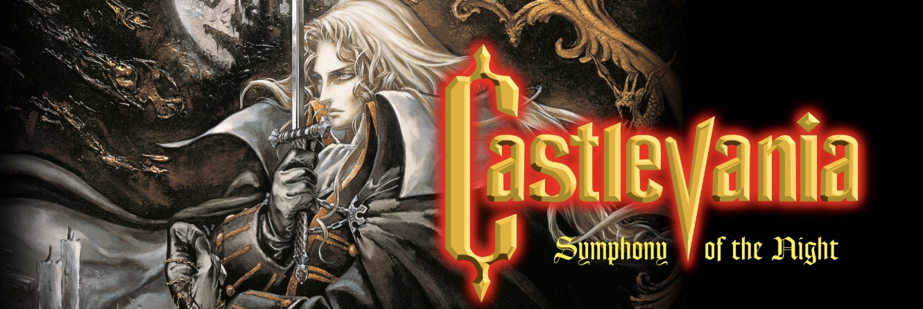 Castlevania: Symphony of the Night – iPhone and iPad Gameplay and Impressions