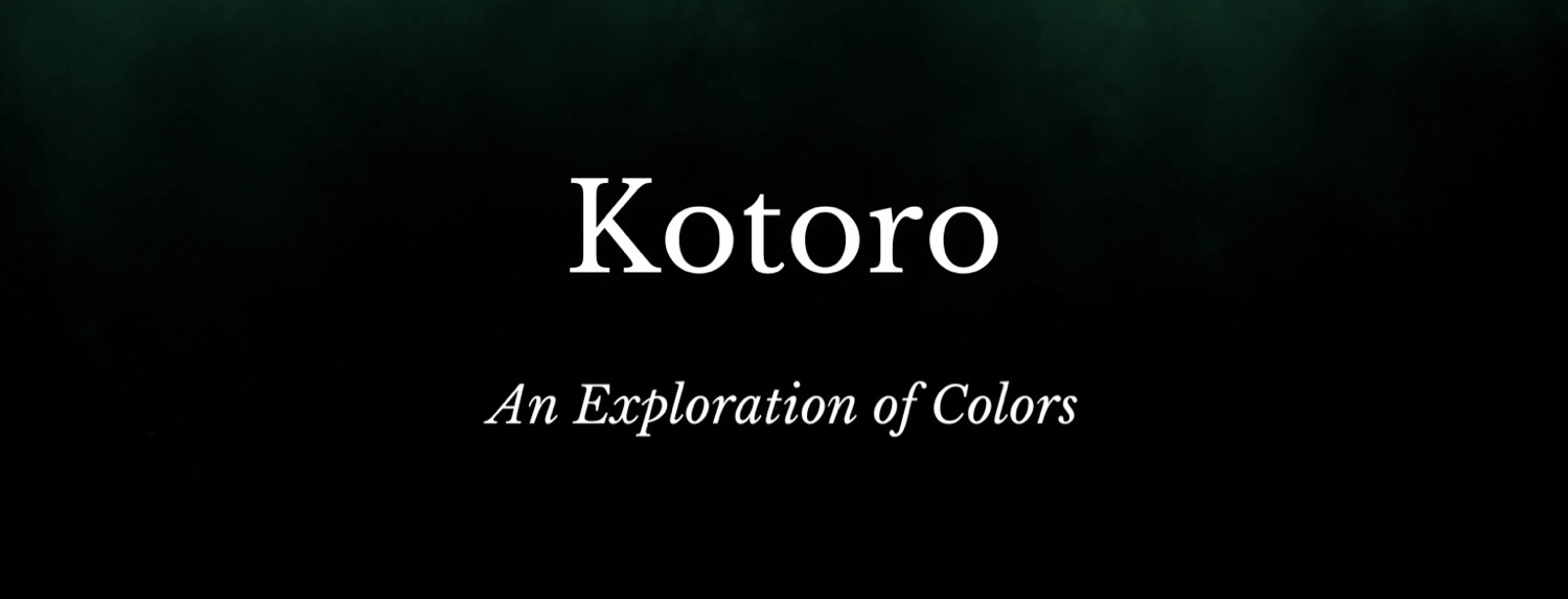 Kotoro: Walkthrough Guide
