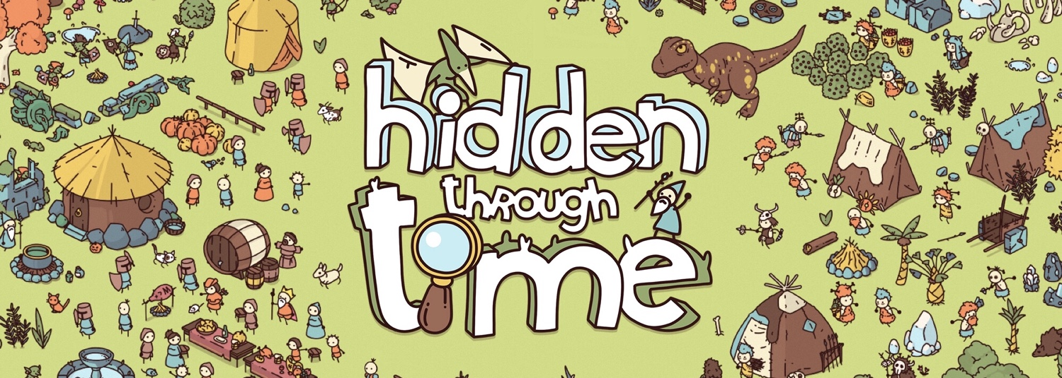 'Hidden Through Time' Review: This Ain't It, Folks!