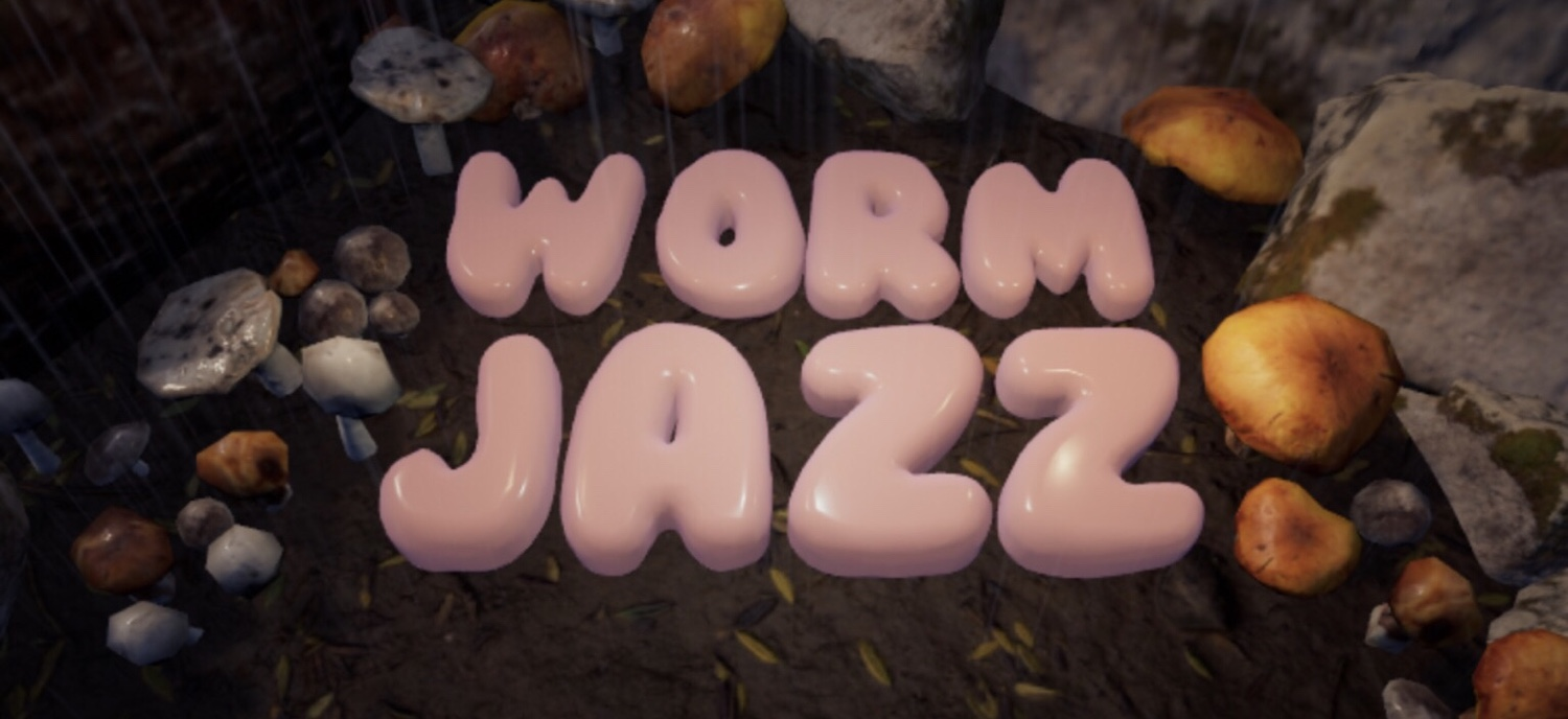 'Worm Jazz' Review: Don't Worry, It'll Grow Back