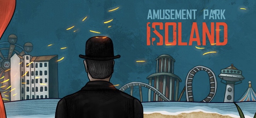 ISOLAND: The Amusement Park – Walkthrough Guide