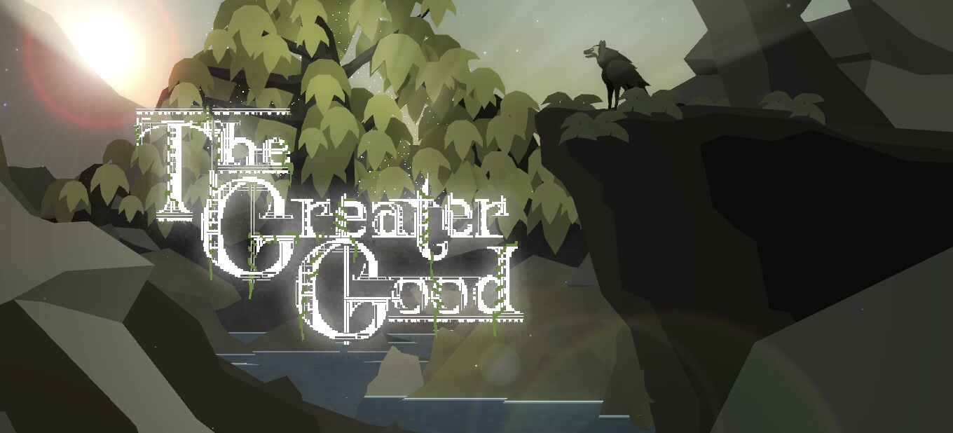 The Greater Good: Gameplay Videos and Walkthrough