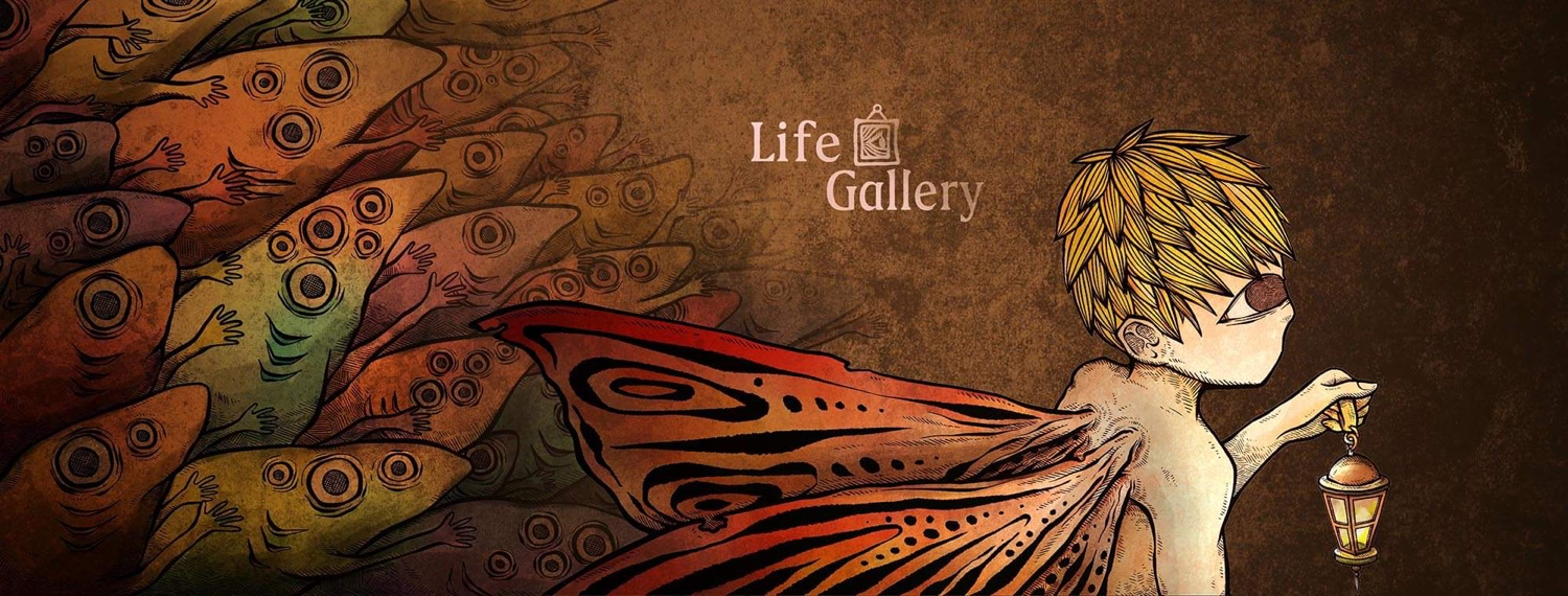 Life Gallery: Walkthrough Guide