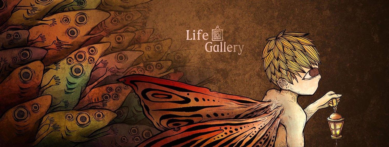 Life Gallery: Walkthrough Guide