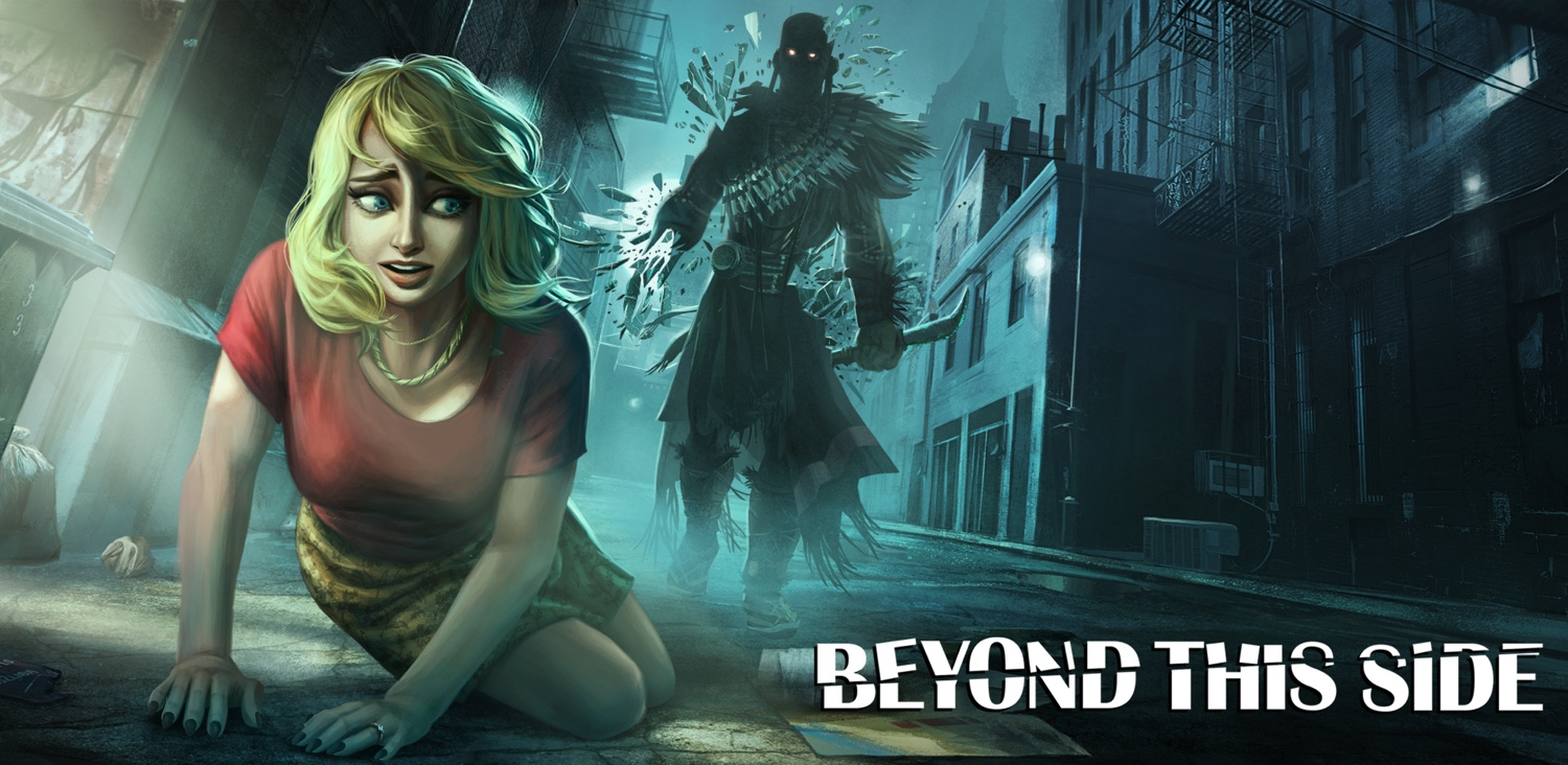 Beyond This Side: Walkthrough Guide