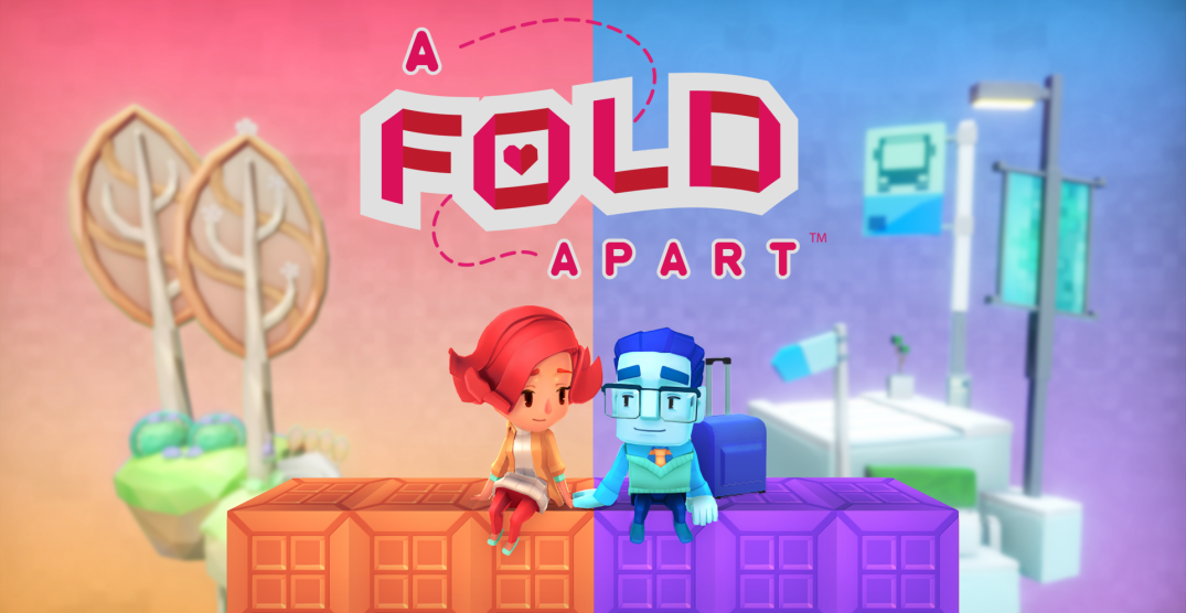 'A Fold Apart' Review: Needs Some Ironing Out