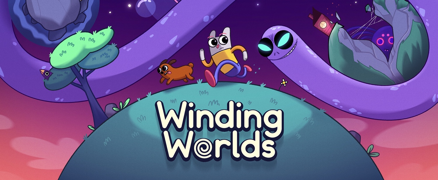 Winding Worlds: Walkthrough Guide