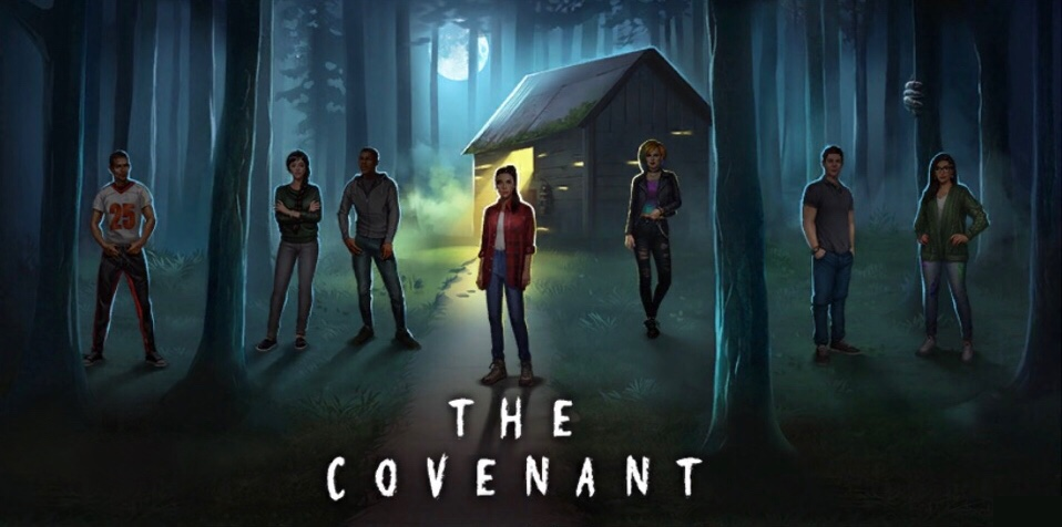 Adventure Escape Mysteries – The Covenant Chapter 5: Walkthrough Guide