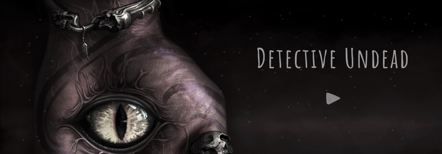Detective Undead: Walkthrough Guide