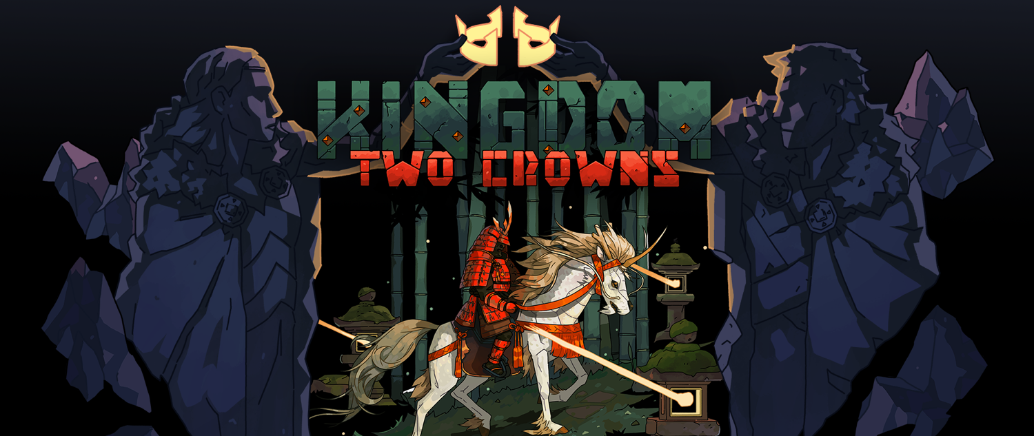 'Kingdom Two Crowns' iOS Review: Long Live the Queen!