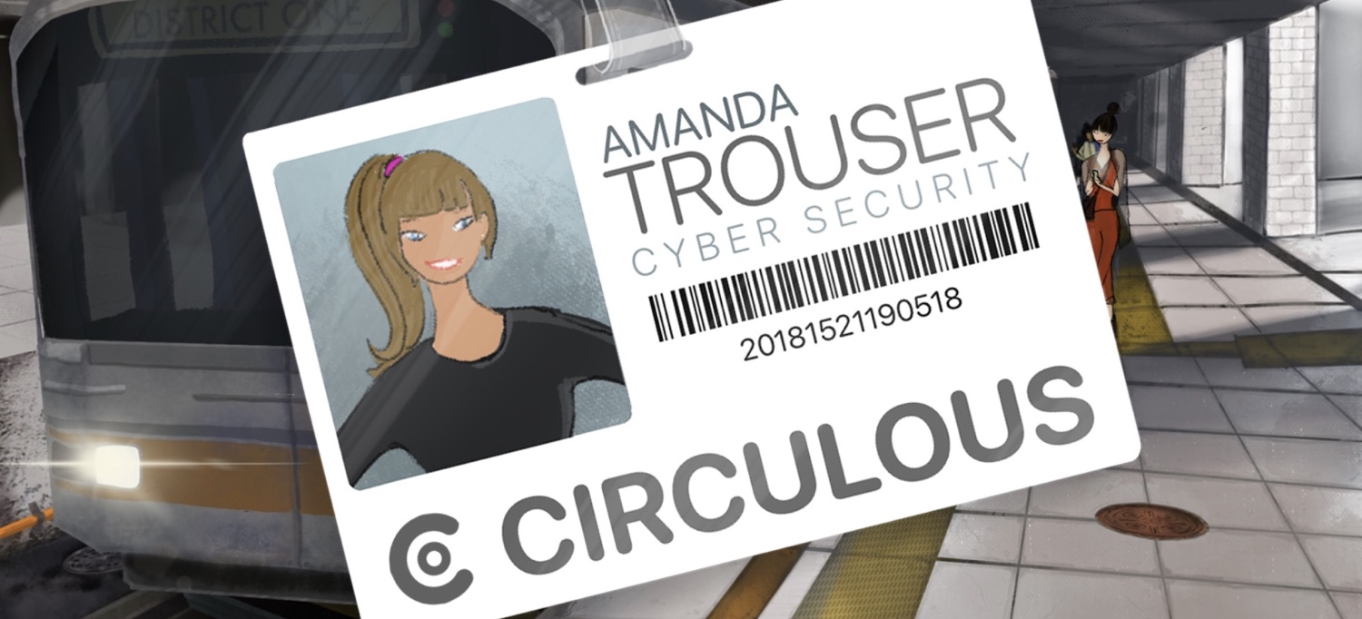 Next Part of Puzzle Adventure 'Circulous' Aimed for November 11