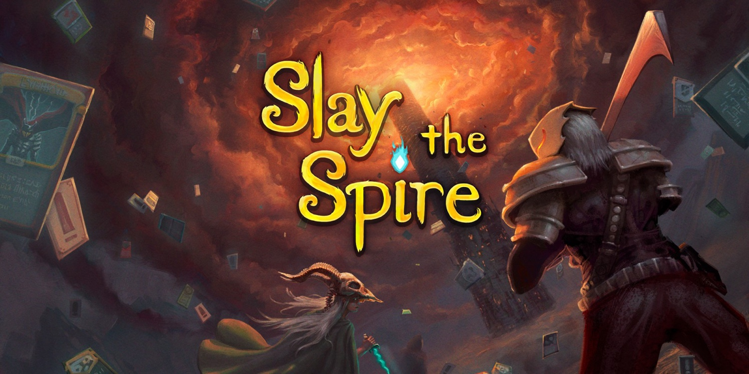 Slay the Spire: iOS Review and Gameplay Videos