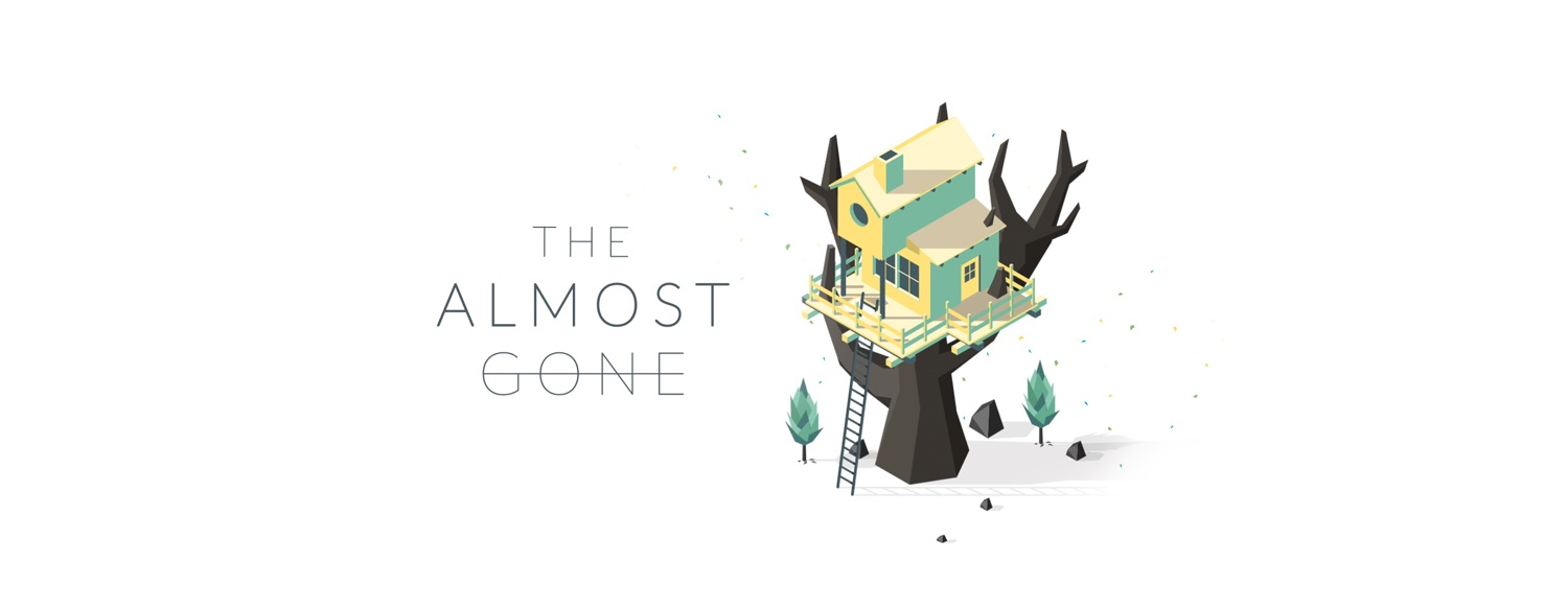 'The Almost Gone' is an Innovative Adventure Game Coming June 25th (Preview Inside)