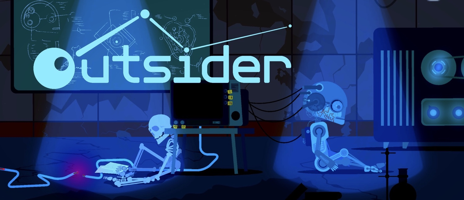 Outsider: After Life – Walkthrough Guide