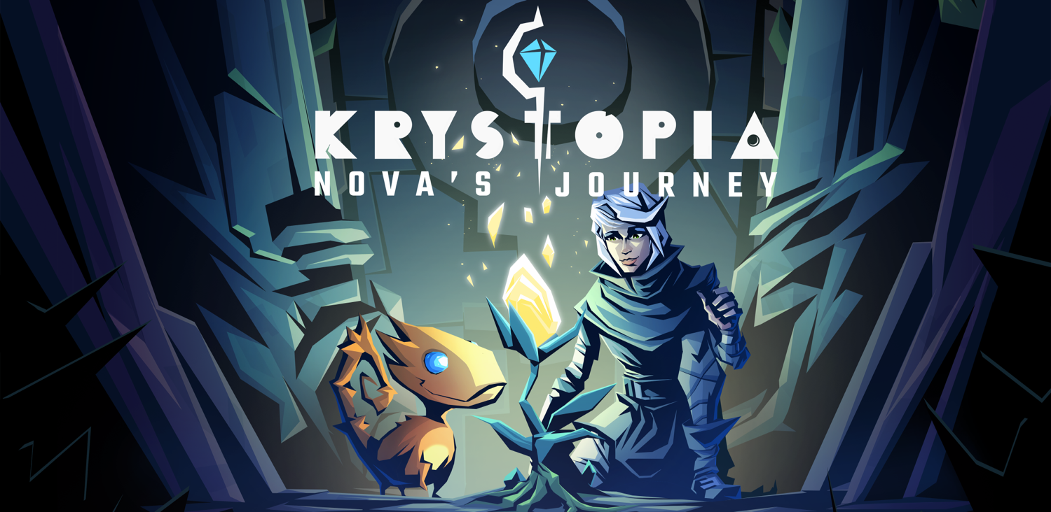 Krystopia: Nova's Journey – Walkthrough Guide