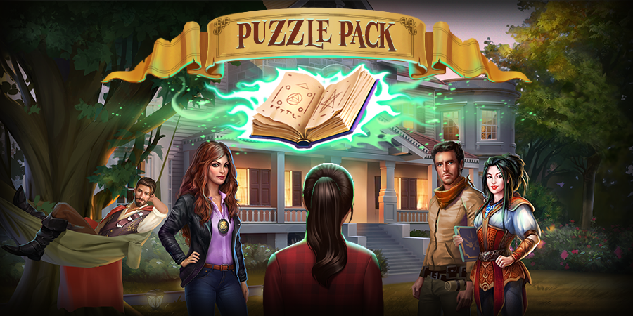 Adventure Escape Mysteries – Puzzle Pack: Complete Walkthrough Guide