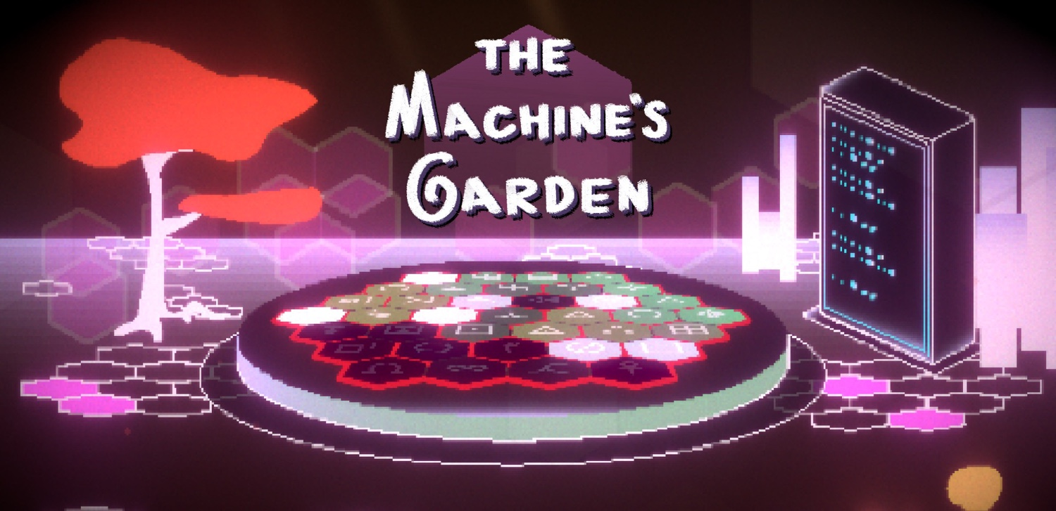 'The Machine's Garden' Review: A Delightfully Perplexing Hex Maze