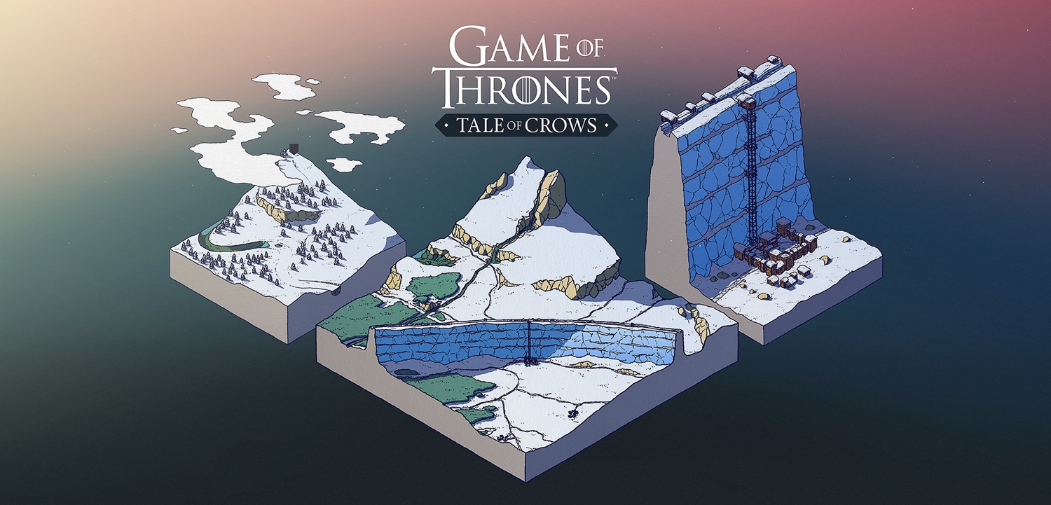 Game of Thrones: Tale of Crows – First Impressions and Gameplay Videos