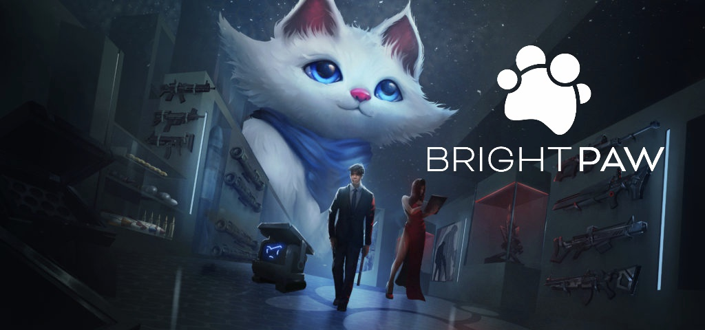 Bright Paw: Walkthrough Guide