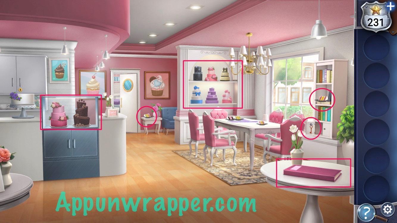 Adventure Escape Mysteries - Picture Perfect Chapter 5: Walkthrough Guide   AppUnwrapper
