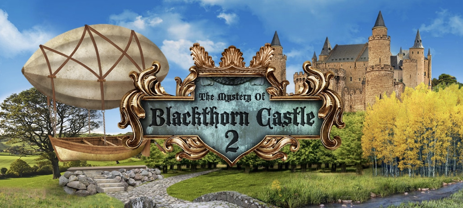 Blackthorn Castle 2: Walkthrough Guide