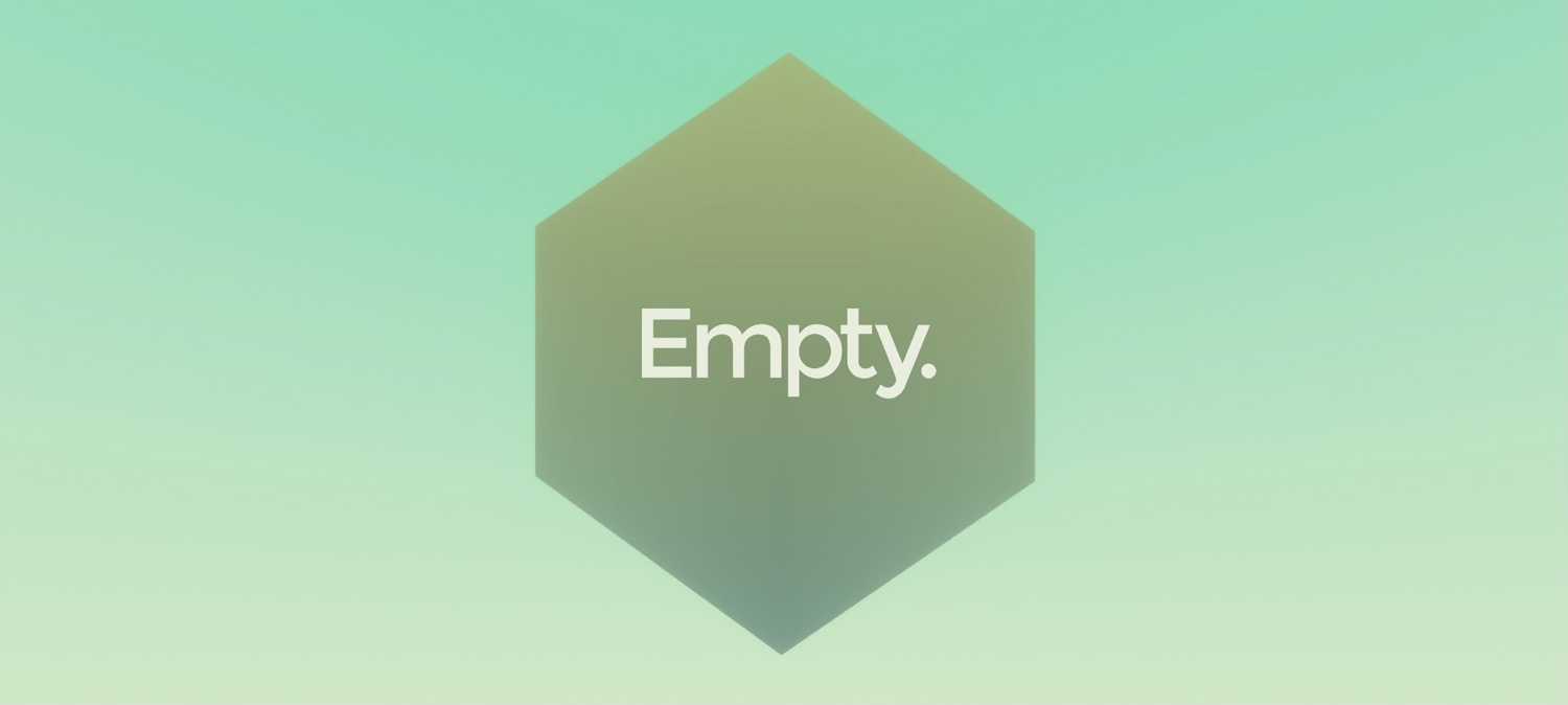 Empty.: Walkthrough Guide