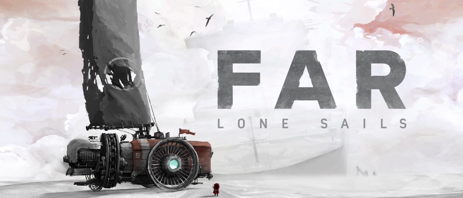 'FAR: Lone Sails' iOS Review – Solitary Consignment