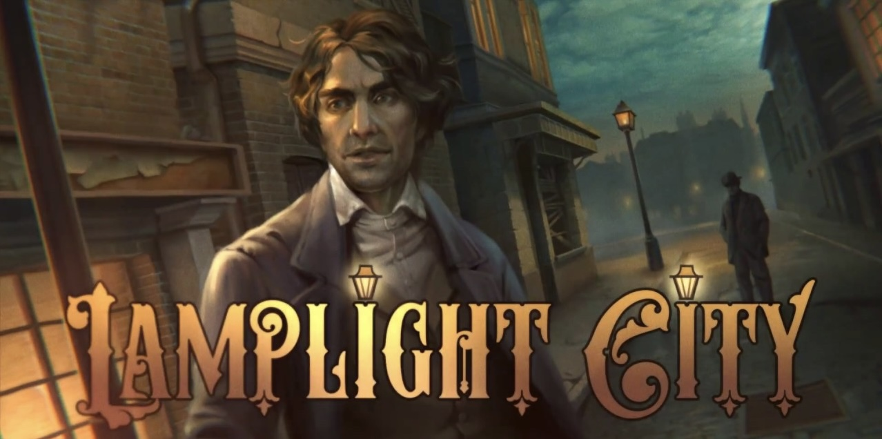 'Lamplight City mobile' Review: Stop and Smell the Lilies
