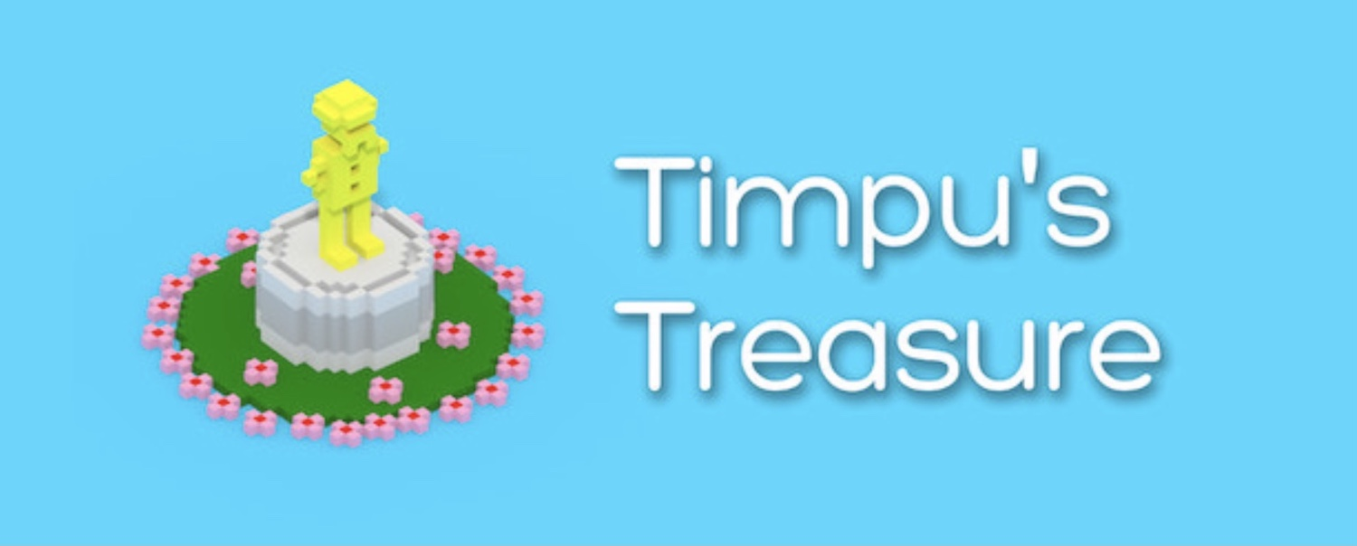 Timpu's Treasure: Walkthrough Guide