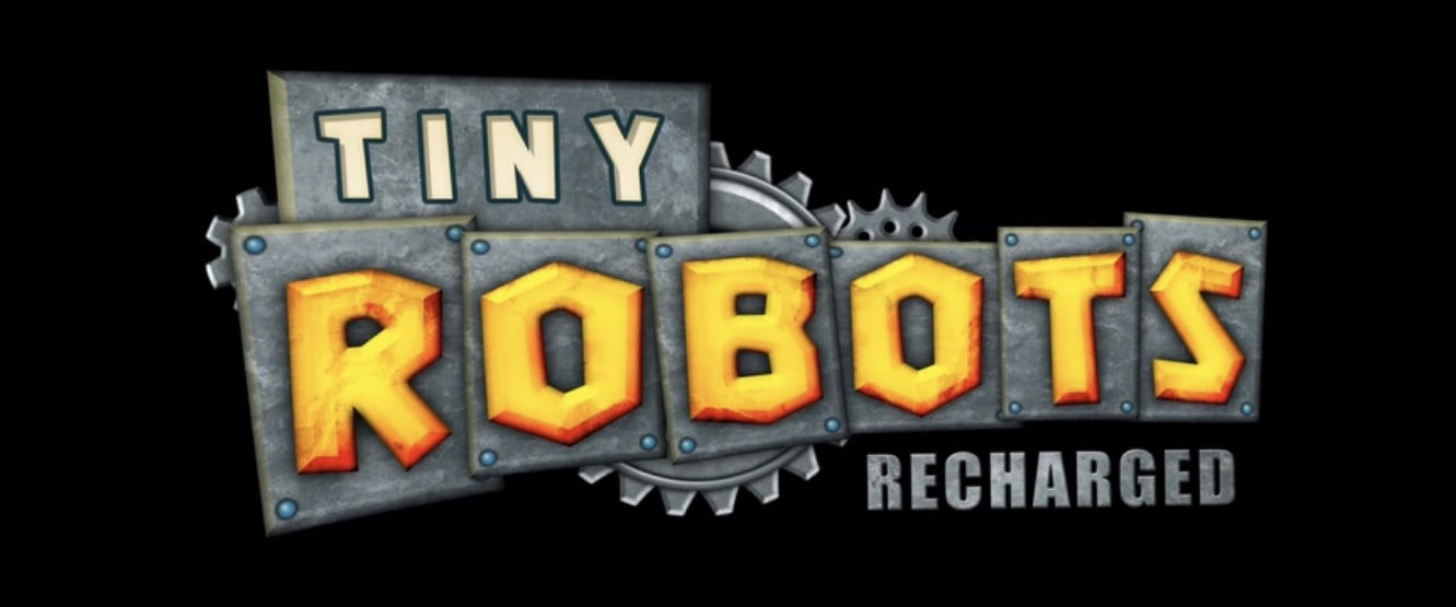 Tiny Robots Recharged: Walkthrough Guide