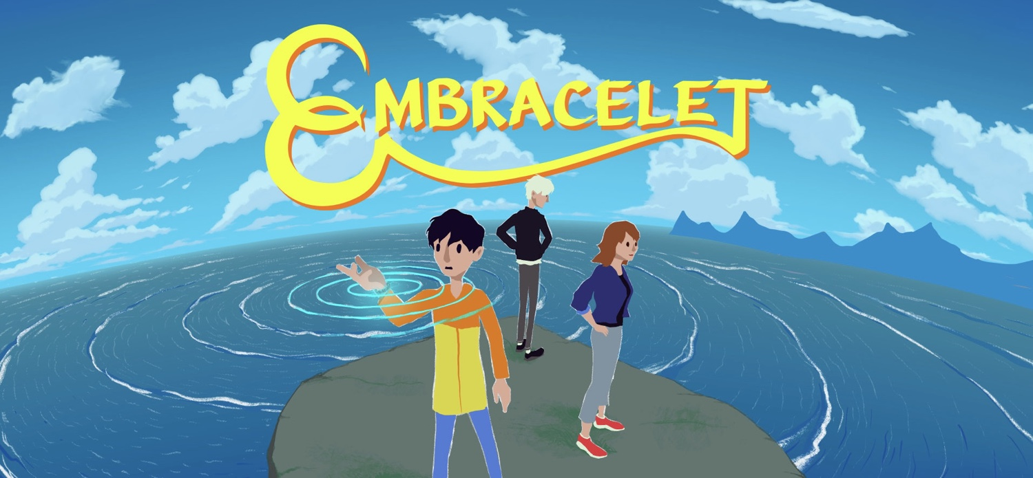 'Embracelet' iOS Review: Don't Slepp on This One