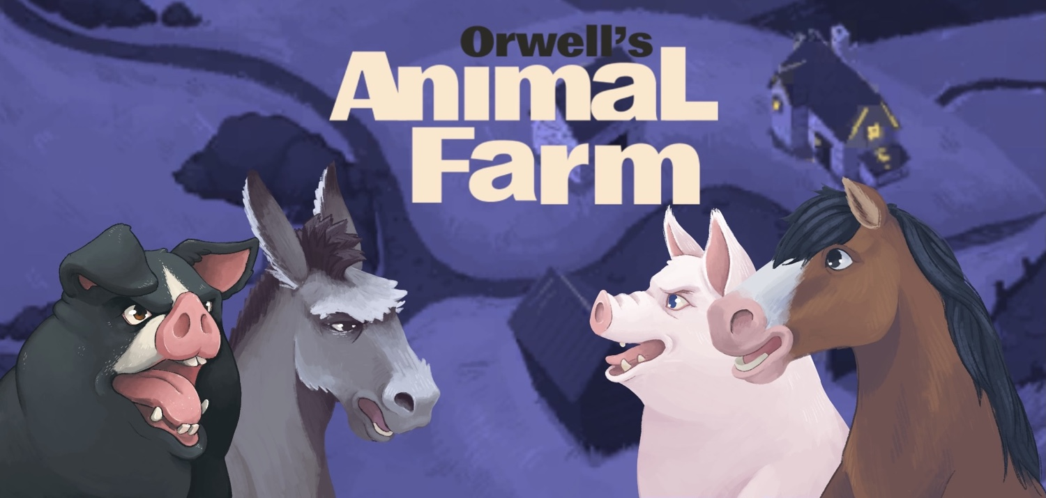 Read more about the article 'Orwell's Animal Farm' Review: Some Paths Are More Equal Than Others