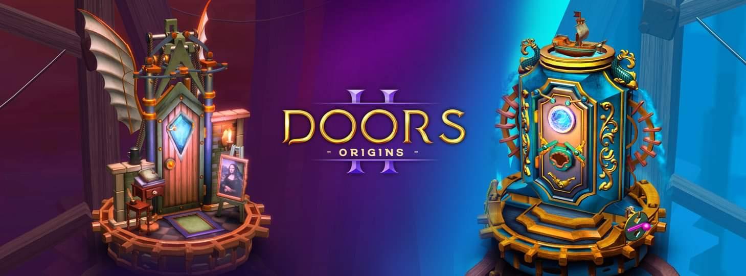 Doors: Origins – Walkthrough Guide