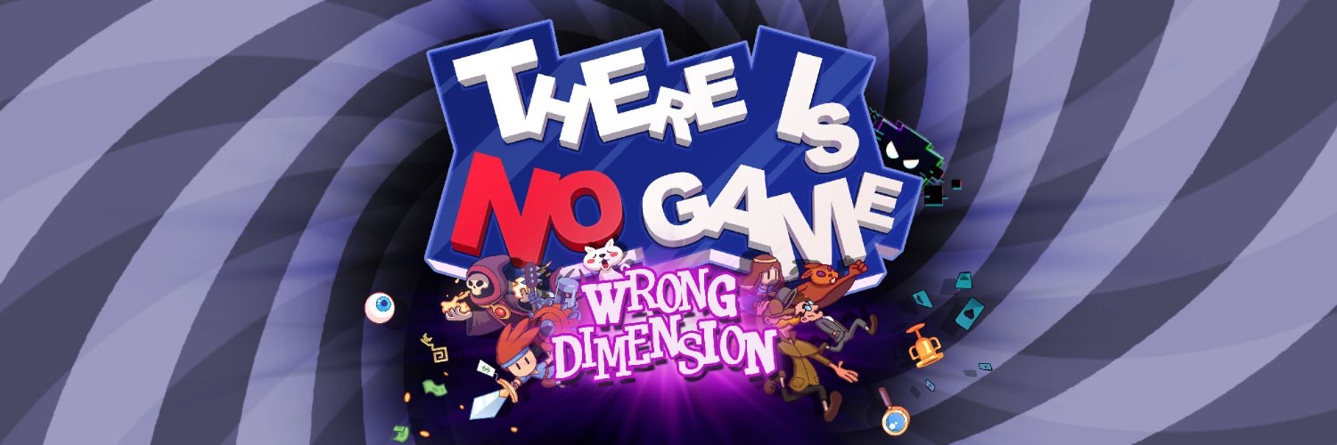 'There is No Game: Wrong Dimension' iOS Review – Strong Impression