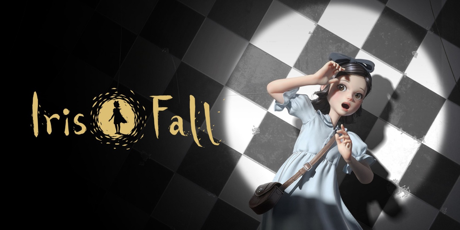 'IrisFall' iOS Review: Shadow Play